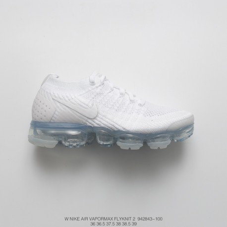 64956af76ba24 Womens Fsr Nike Air Vapormax Flyknit 2.0 W 2nd Generation Air Max All-Match  Jogging