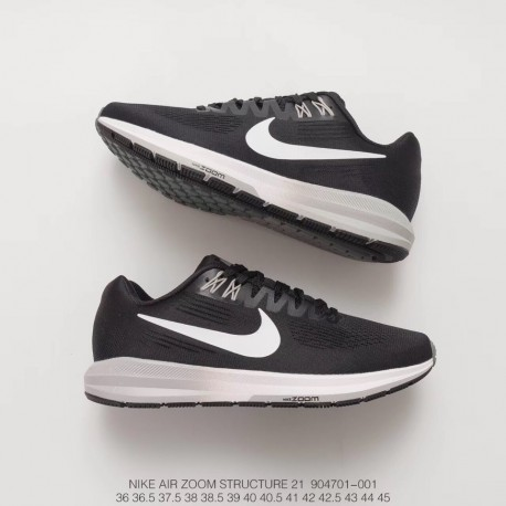 buy popular a11e8 b0fb7 Lunarepic 2 1 Air Nike Air Zoom Structure 21 Mesh Breathing Trainers Shoes