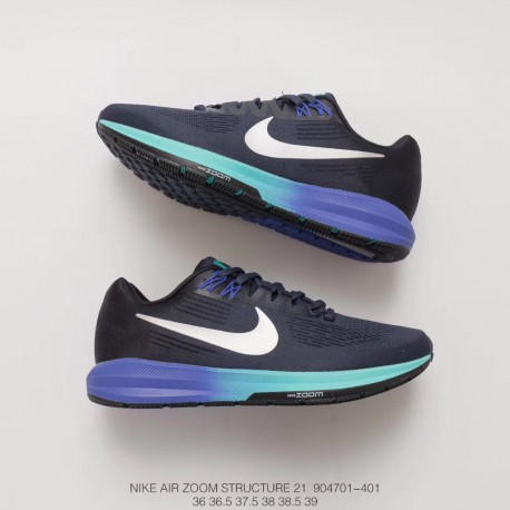 Lunarepic 2 1 Air Nike Air Zoom Structure 21 Mesh Breathing Trainers Shoes