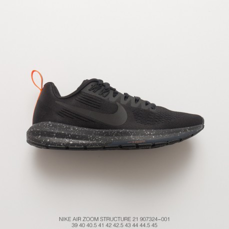 buy popular 35c25 f5f5a Lunarepic 2 1 Air Nike Air Zoom Structure 21 Mesh Breathing Trainers Shoes