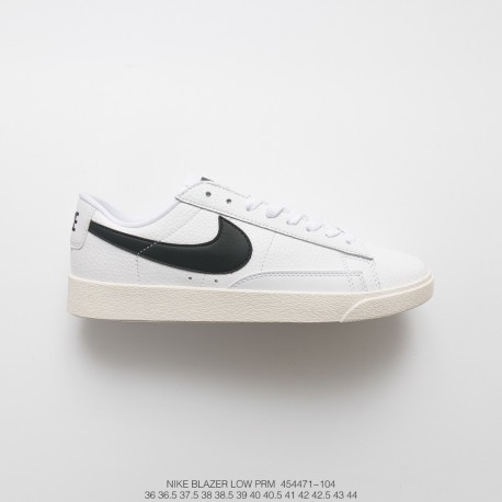 e056e23fb3c8 Nike Womens Blazer Low Panache All-Match Sneakers