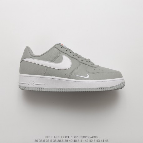 Wholesale Nike Air Force Low Top,266 606 Top Grain leather