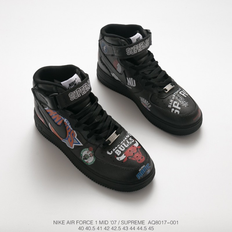 new products e3f6d a77f2 Wholesale Nike Air Force One Limited Edition,AQ8017-001 FSR ...