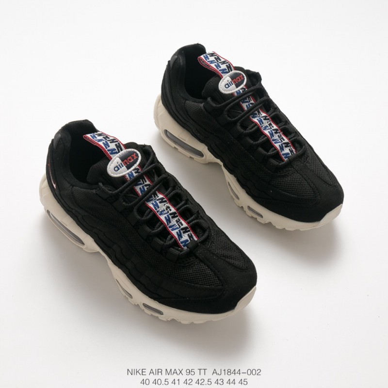 Nike Japan Limited Edition,AJ1844 002 NIKE Air Max 95 TT
