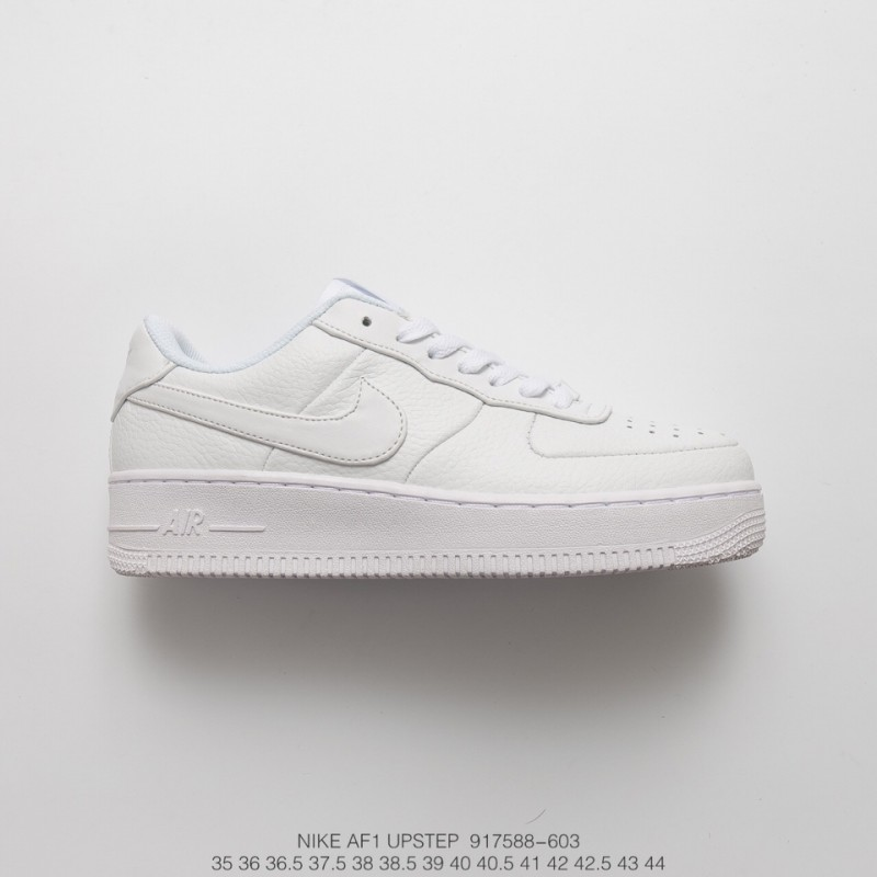 nike leather white sneakers