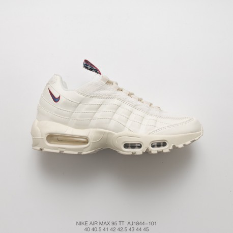 8a226dd18ad Nike Air Max 95 Tt Japan Limited Edition String Street Vintage Racing Shoes  Beige